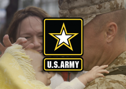Army Logo and Family