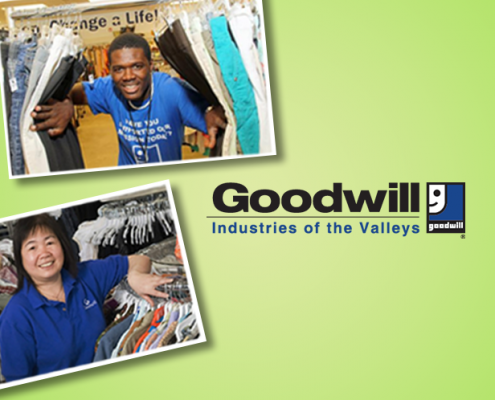 Goodwill of the Valleys