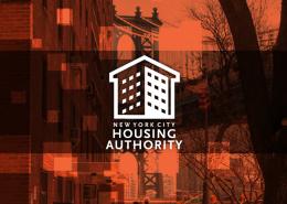 New York City Housing Authority NYCHA Screensaver
