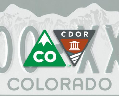 Colorado DOR Logo