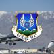 Hill AFB & Ogden Logo