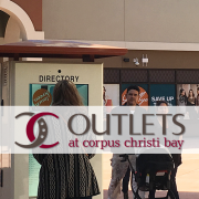 Outlets at Corpus Christi Bay