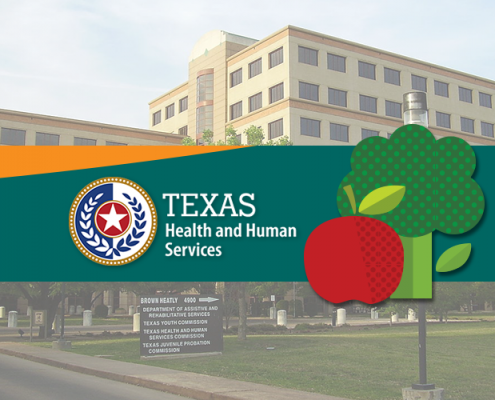"Texas Health and Human Services Commission empowers their mission to provide services to ""Vulnerable Texans"" with Lobby Kiosks"
