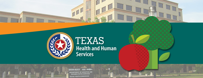 """Texas Health and Human Services Commission empowers their mission to provide services to """"Vulnerable Texans"""" with Lobby Kiosks"""
