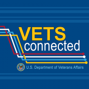 Vets Connected Logo