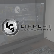 Over 100 HR Kiosks Installed at Lippert Components Facilities Worldwide