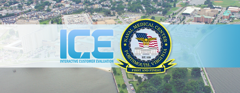 NMC Portsmouth approaches its 8th year of using TIPS DoD ICE Express™ kiosks to increase outreach and customer satisfaction