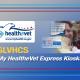 My HealtheVet Kiosk banner image