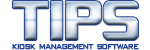 TIPS Kiosk Software Logo