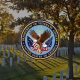 "Kiosks Help Sustain the VA's Vision that ""No Veteran Ever Dies"""