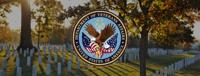 "Kiosks Help Sustain the VA's Vision that ""No Veteran Ever Dies"""