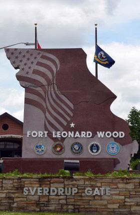Fort Leonard Wood