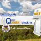 2 Millionth QueueKiosk Check-In Fort Leonard Wood