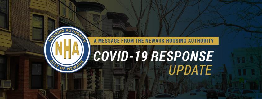 NHA COVID-19 Response Update